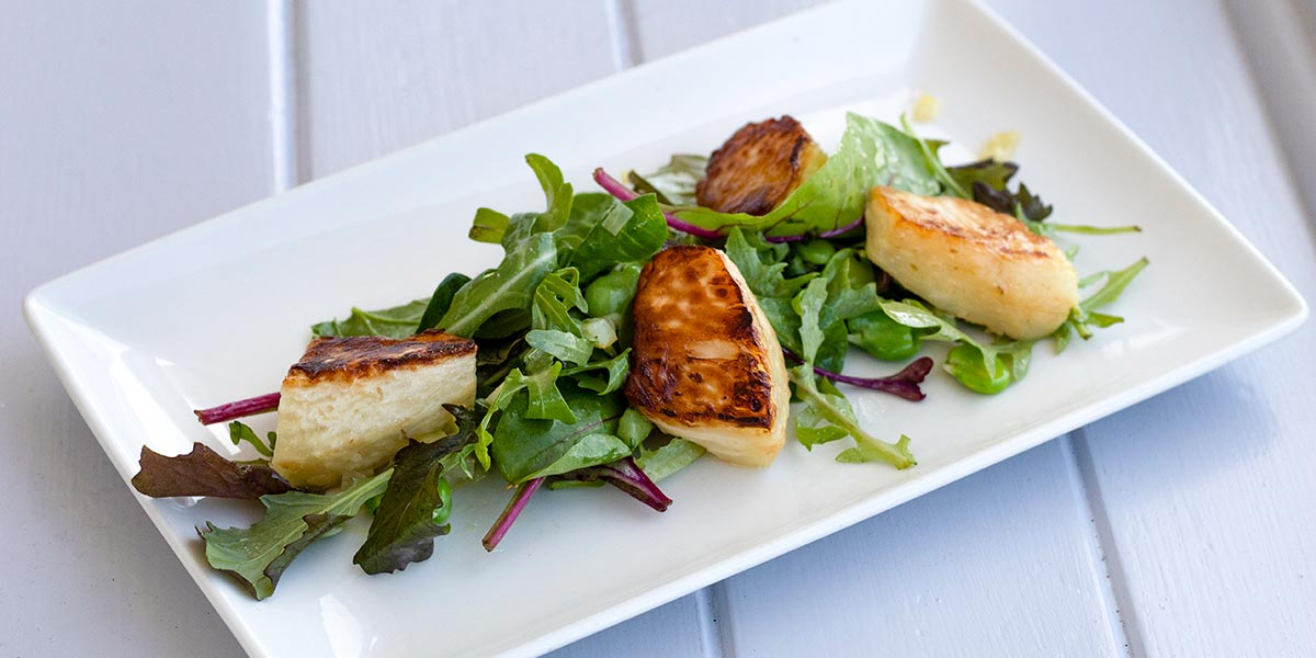 Salad website